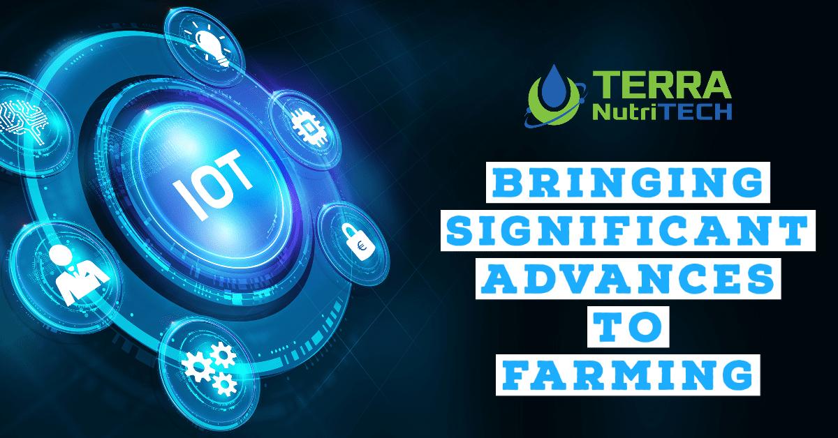 IoT Farming